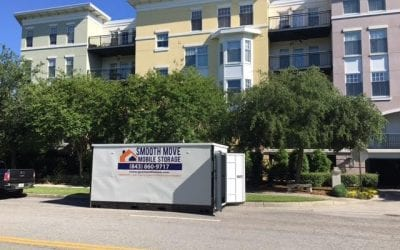 Mobile Moving Containers Make Holiday Moving Easier