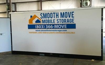 Mobile Storage Pod FAQ